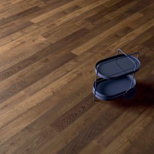Arosa Smoked Oak wood Flooring