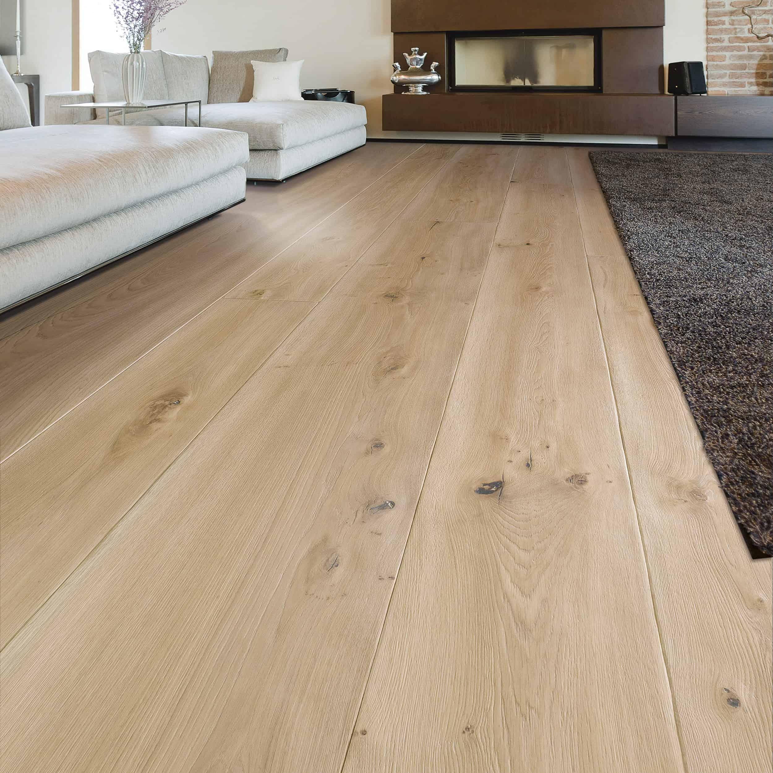 Light Wood Floors   Urbane Living