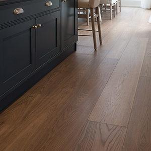 Mid Tone Wood Floors