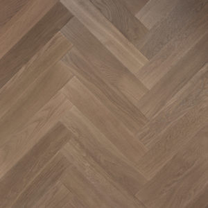 Ritz Oak Herringbone