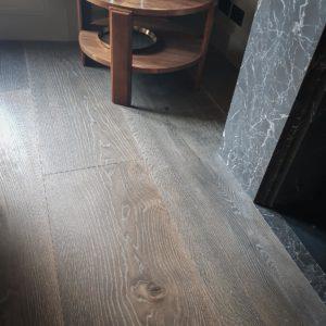 Cuba Oak Wide Plank Flooring