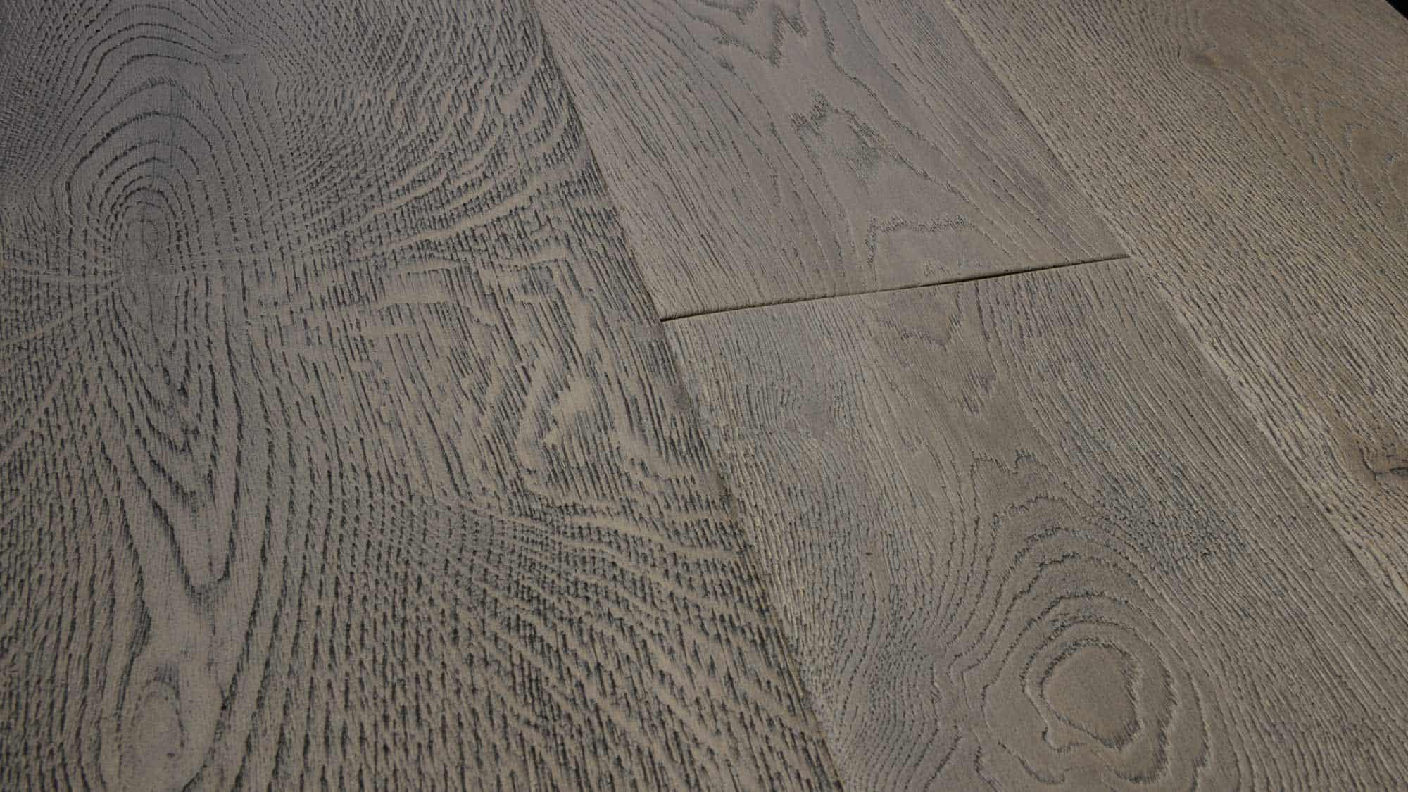 Tavalu Oak Grey weathered oak flooring