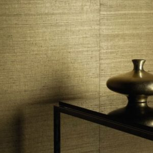 Sisal Grasscloth Wallpaper