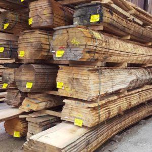 Selecting Timber Oak Slabs