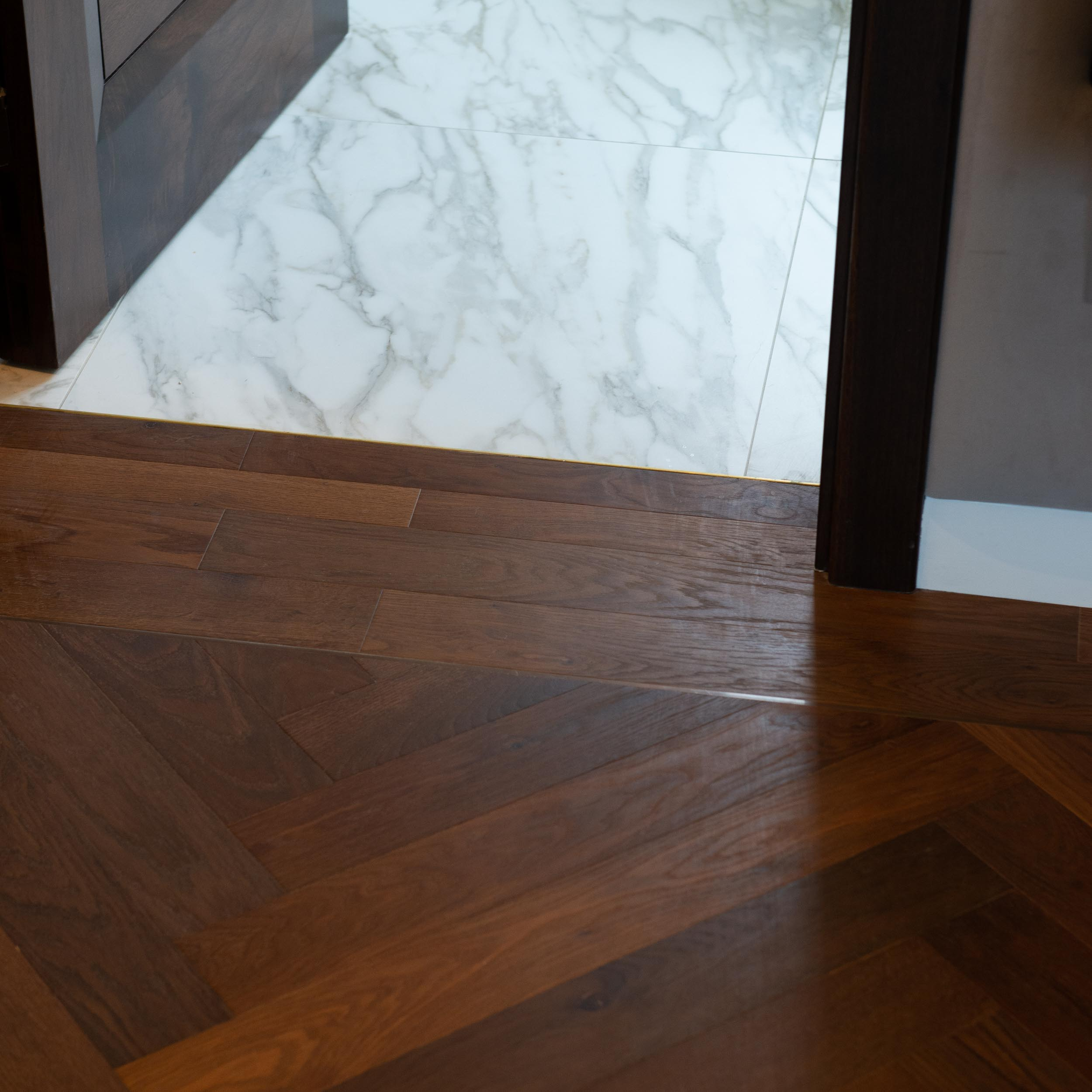Medium Thermo Oak Oiled
