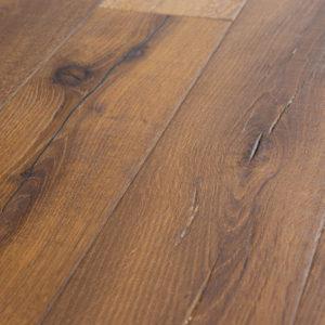 Delamere Oak Smoked oak