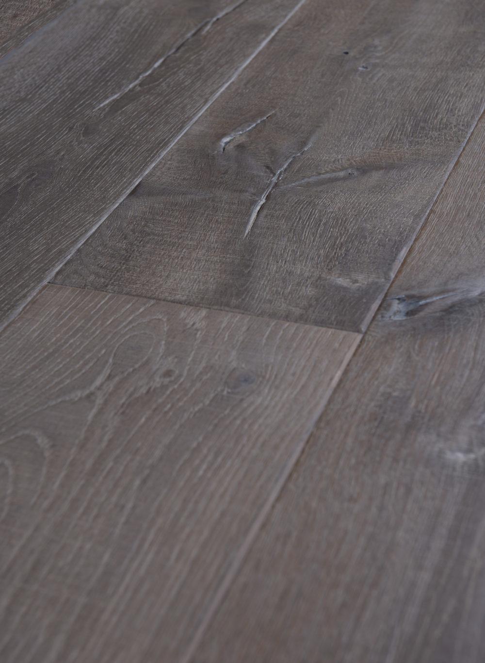 Ingleton Oak Weathered Grey