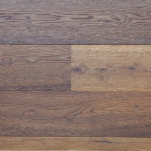 Smoked Oak Flooring