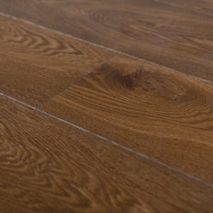 Bampton Oak - Smoked Oak