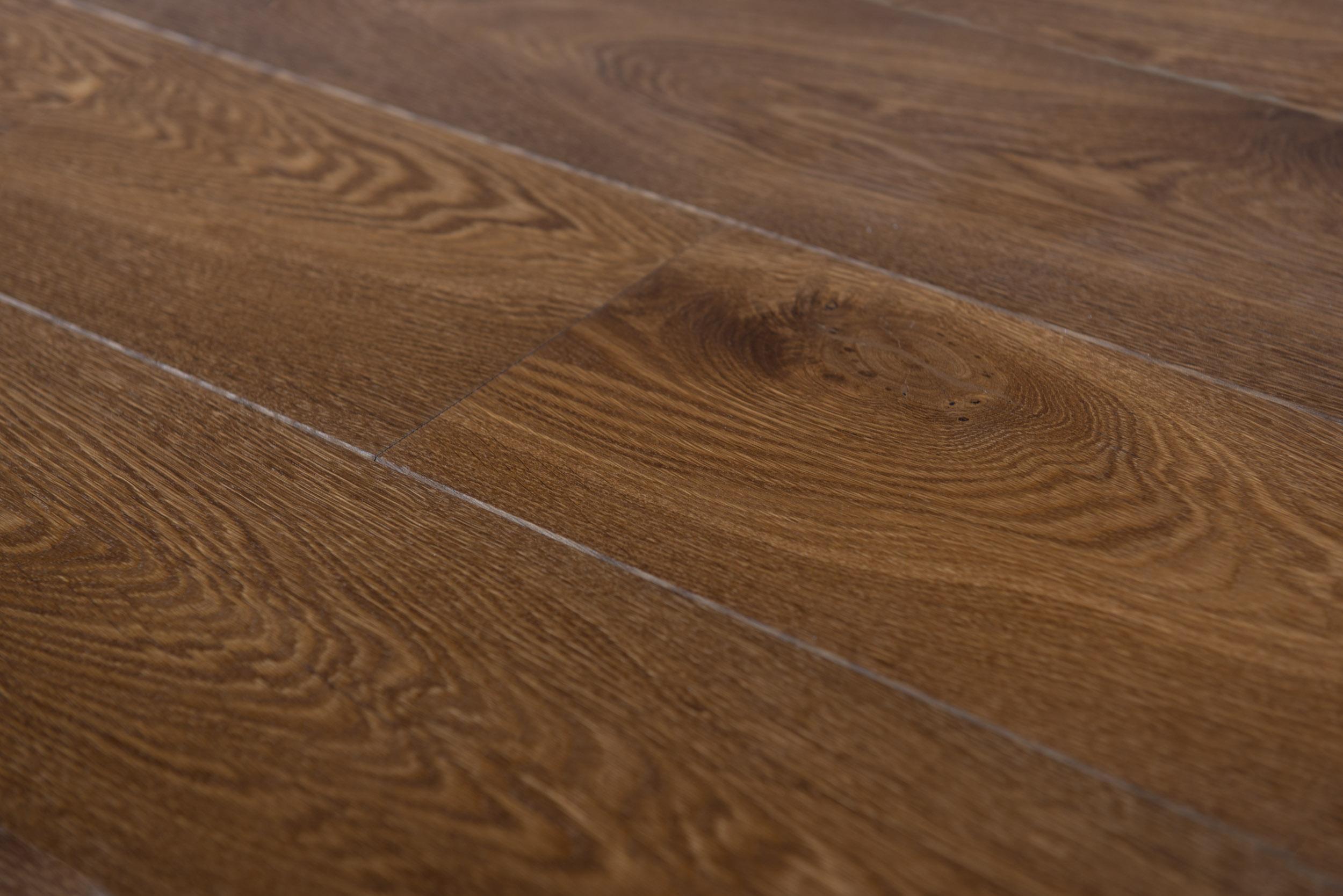Bampton Oak - Smoked Oak