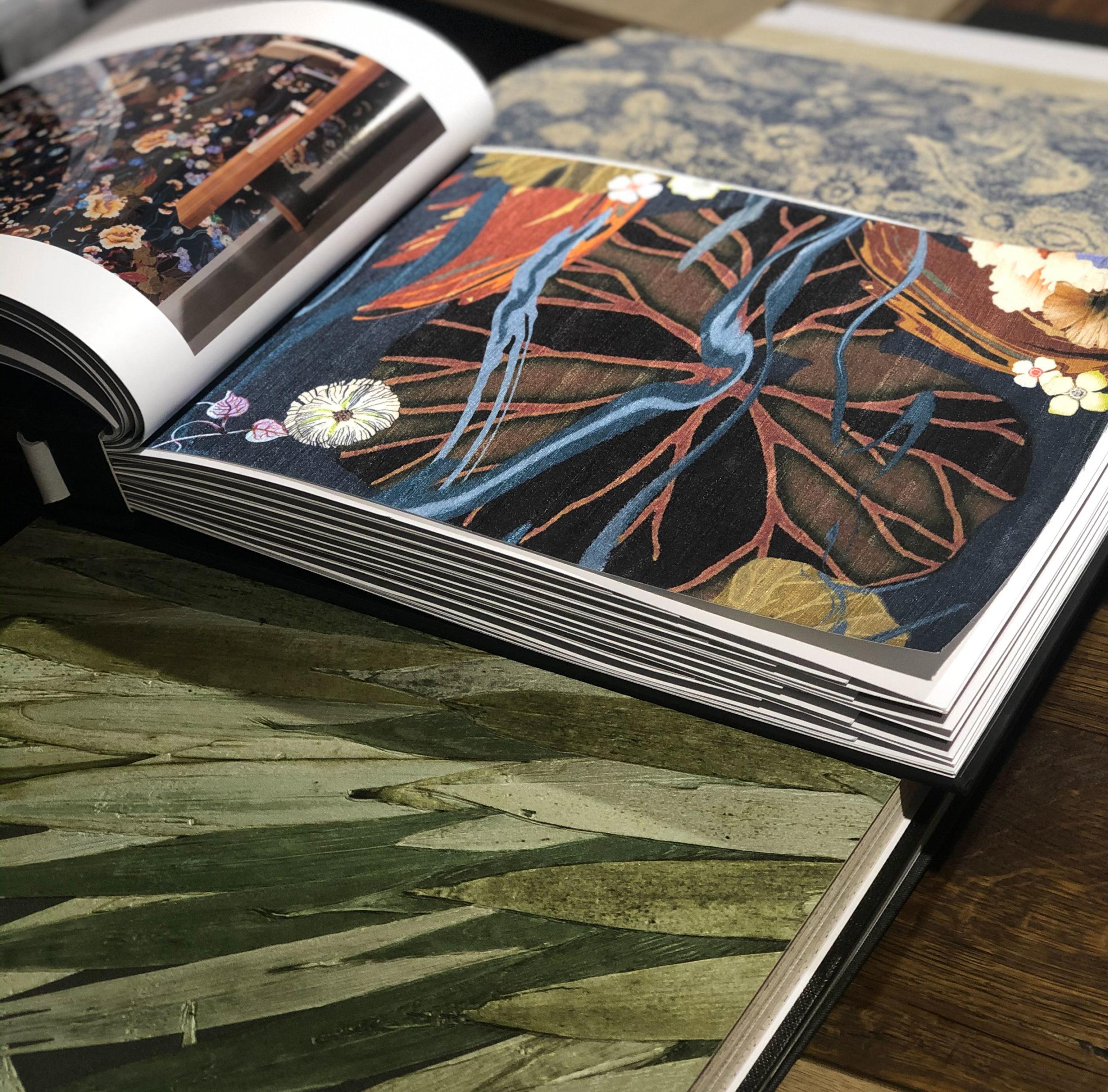 Shop Wallpaper Books