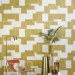 Cork Wallpaper Khatam KHA22