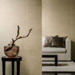 Sisal Grasscloth Oculaire Line 80700