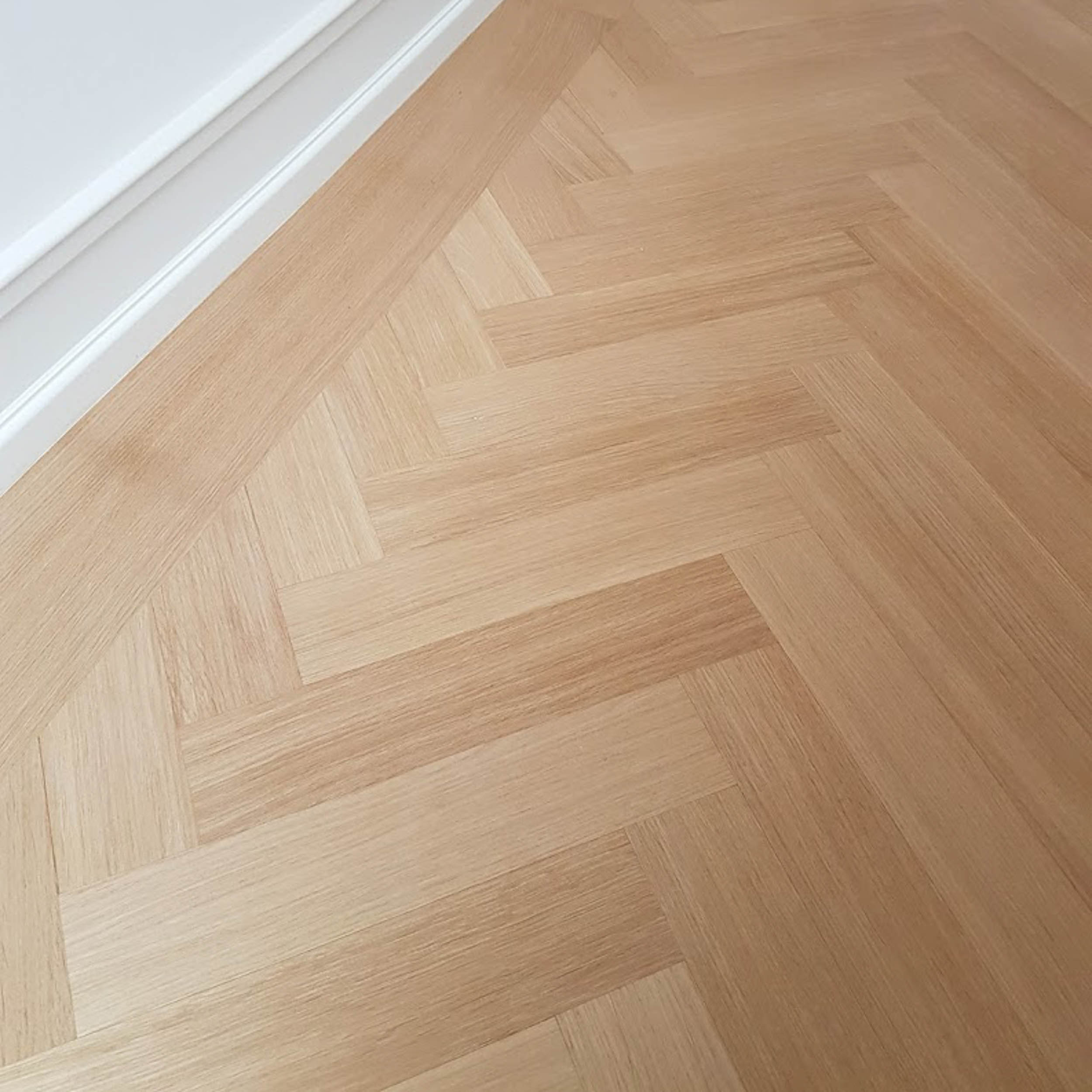 Rift Sawn Oak Flooring