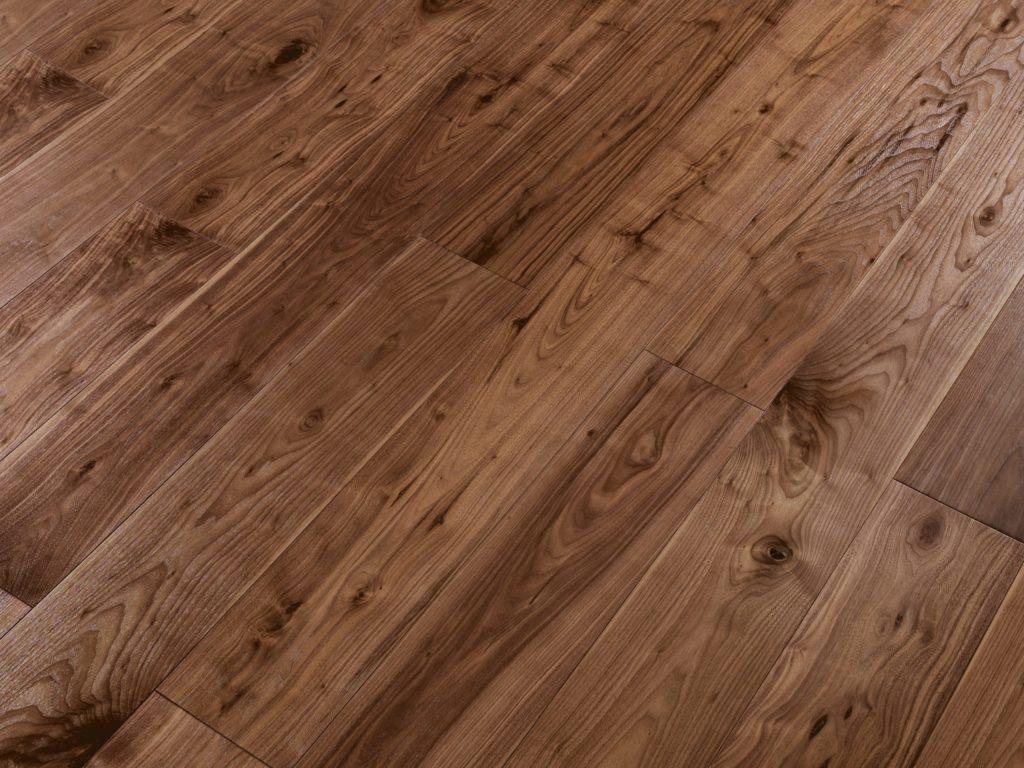 American Walnut Rustic Grade
