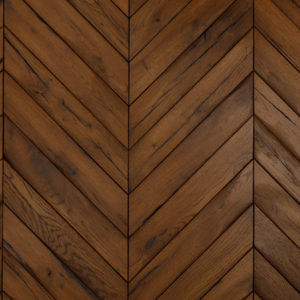 Reclaimed Oak Cortona Chevron
