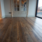Reclaimed Oak Planks Bassano