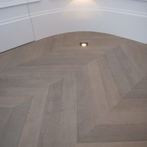 Haymarket Oak Chevron