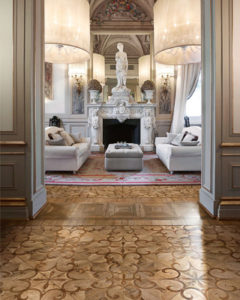 Luxury Wood Floors