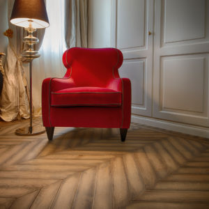 Teresina Oak Chevron