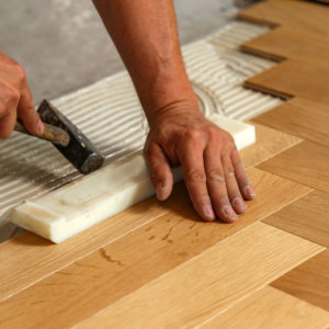 Wood Flooring Installation Instructions