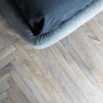 Aperto narrow strip Herringbone