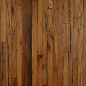 Reclaimed natural narrow strip