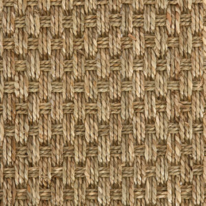 Seagrass Fine Basketweave FSBW