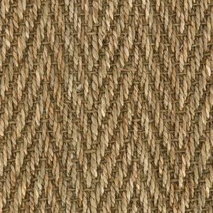 Seagrass Fine Herringbone FSGH