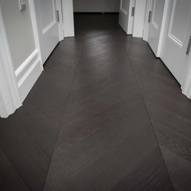 Val D'Isere Oak Flooring